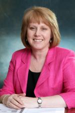 Christine Bain - ILN Programme Delivery Partner