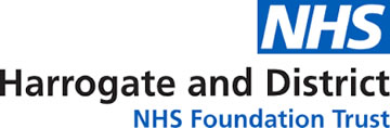 Harrogate and District NHS Foundation Trust - link to website