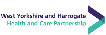 West Yorkshire and Harrogate Health and Care Partnership link to website