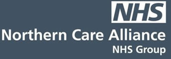 Northern Care Alliance NHS Group link to website