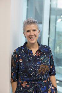 Kirstie Stott - ILN Managing Director